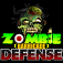 Zombie Barricade Defense app icon
