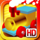 Mini Train for Kids App Icon
