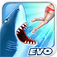 Hungry Shark Evolution app icon