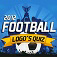Football Logo Quiz App Icon