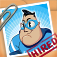 Middle Manager of Justice iOS Icon