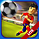 Striker Soccer Euro 2012 Lite iOS Icon