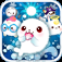 Fluffy Diver: All Friends App Icon