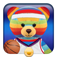 Teddy Bear Maker iOS Icon