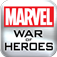 MARVEL War of Heroes App Icon
