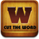 Cut The Word Pro App Icon