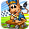 Hugo Troll Race App Icon
