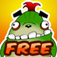 Greedy Monsters Free app icon
