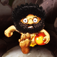 Caveman Dash App Icon