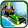 Bobsled Rush app icon