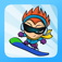 Sketch Snowboarding 2 iOS Icon