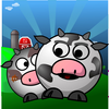 Crash Cows iOS Icon