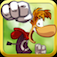 Rayman Jungle Run App Icon