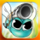 Angry Fly Survival HD app icon