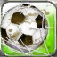Soccer Penalty Goal Kick app icon
