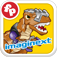 Fisher-Price Imaginext Dinosaurs app icon