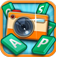 Photo Phrase app icon