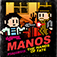 MANOS - The Hands of Fate App Icon