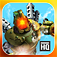 Steam Rush Game HD app icon