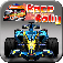 Race Rally 3D app icon