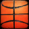 Basketball Arcade Machine App Icon