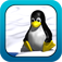 Tux Skiing 3D app icon