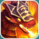 Knights & Dragons App Icon