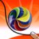 Ball Draw app icon