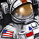 Astronaut Spacewalk app icon