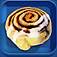 Cinnamon Roll iOS Icon