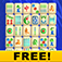 Free Mahjong Games app icon