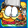 Garfield's Defense: Attack of the Food Invaders iOS Icon