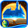 Magic Encyclopedia: Moon Light App Icon