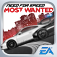 Need for Speed Most Wanted iOS Icon