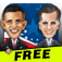 Election Game 2012: Race for the White House (USA Presidential) FREE app icon