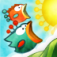 Tiny Wings HD app icon