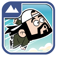 Jay & Silent Bob in: Too Fat To Fly iOS Icon