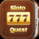 SlotoQuest: Gambling Adventure App Icon