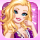 Star Girl App Icon