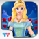Cinderella Fairy Tale Dress Up HD app icon