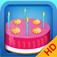 My Cake Shop HD App Icon