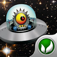 Invasion Of Alien: Space War iOS Icon