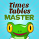 Times Tables Master app icon