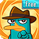 Where's My Perry? Free app icon