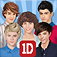 One Direction Dress Up app icon