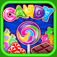 Candy Maker App Icon