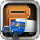 Parking Truck App Icon