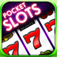 Pocket Slots iOS icon
