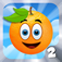 Gravity Orange 2 App Icon