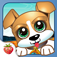 Puppy Run: Ultimate Maze Puzzle app icon